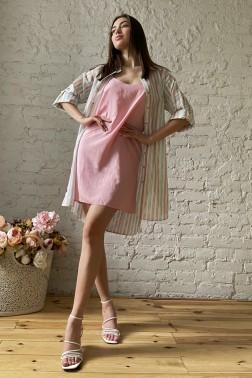Платье в стиле sleep dress